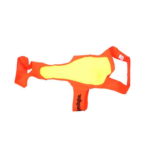 "Picture of Remington Dog Chest Protector Medium Orange 10.5"" x 8"" x 0.5"""