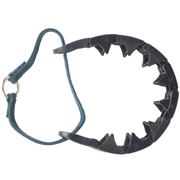 "Picture of Starmark Dog Pro Training Collar Large Black 10.2"" x 4.9"" x 1"""