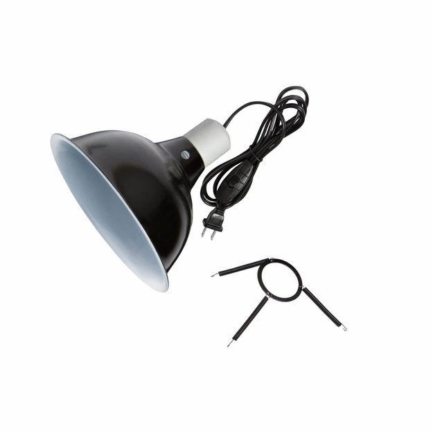 """Picture of Zilla Premium Reflector Dome 9.25"""" x 6"""" x 8.75"""""""