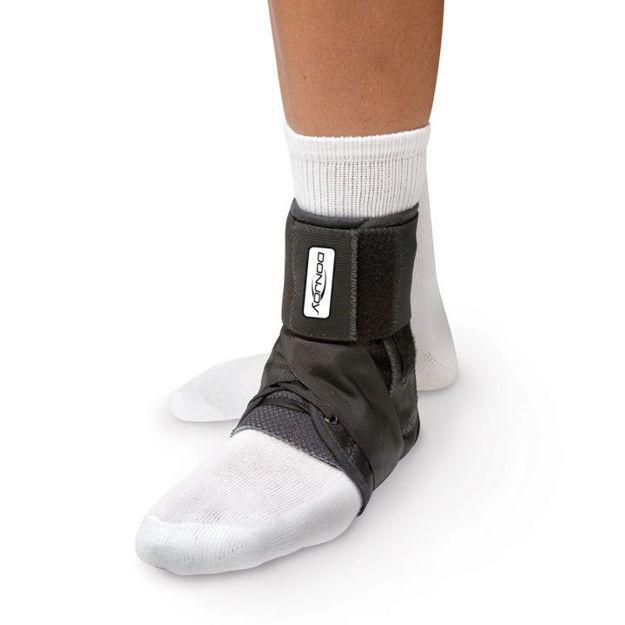 ankle sports brace