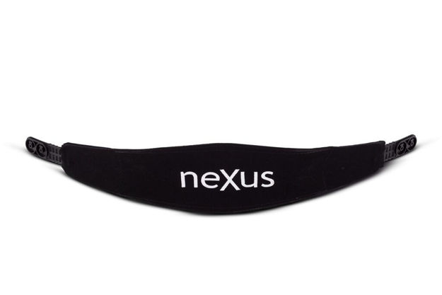 ONLY Back Strap for Nexus 3 Rollator