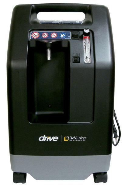 Drive DeVilbiss 5L Oxygen Concentrator